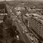 """West Princes Street"" by allanpriceimages2"