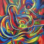 """Musician"" by farrow"