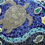 """Honu Mosaic"" by HawaiianEyes"