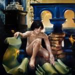"""Aquatic Surrealism"" by jellyfishly"