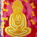 """Buddha Consciousness"" by Heidiypi1"