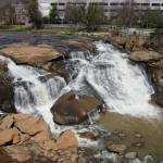 """Greenville Waterfall"" by mmm"