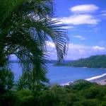 """Hermosa Bay, Costa Rica"" by guytsch"