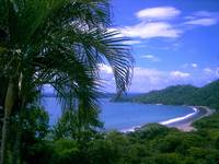 Hermosa Bay, Costa Rica