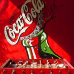 """Coca Cola Ad as seen in Costa Rica"" by guytsch"