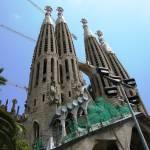 """Sangarda Familia, Barcelona"" by dplum"