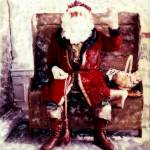 """Skaneateles Dickens Christmas - Santa"" by shadowboxphoto"