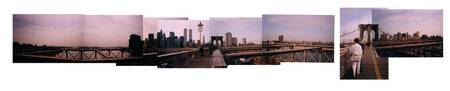 New York - 2001 (Panoramic)
