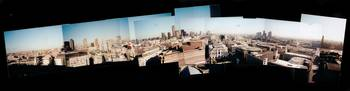 London - 2001 (Panoramic)