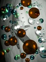 Earthy Bubbles