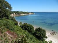Manomet Beach