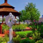 """City Garden"" by fotoguy49057"