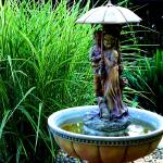 """Pleasant Garden"" by fotoguy49057"