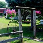 """""""SplitRail Fence"""" by fotoguy49057"""