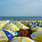 """Haeundae Beach"" by robsutcliffe"
