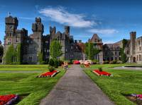 Ashford Castle, Cong Co.Mayo