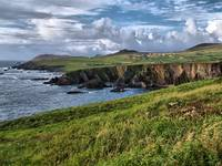Dingle Peninsula, Slea Head Drive
