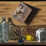 """Hesperidian Harvest"" by MichaelAJarvis"