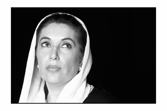 woman of strength achievements benazir bhutto The exact details that occurred in pakistan on december 27, 2007 are forever muddled in politics and history — what we do know is that twice prime minister benazir bhutto, the first woman prime minister of an islamic nation, was assassinated that day.
