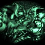 """Scream"" by straggler"