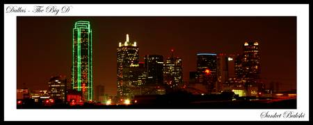 Dallas-The Big D1