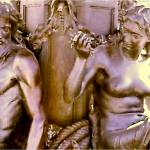 """Neptune & Venus"" by ARTBOX"