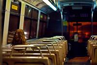 Late Night Bus Ride