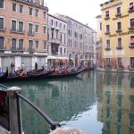 """A Venetian Canal"" by Crimson09"