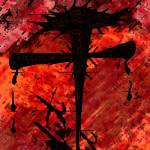 """Crucified Nails"" by jaylee"