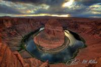 Horseshoe Bend Overlook