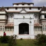 """Jhambugoda Palace, Gujarat"" by gitaviswanath"