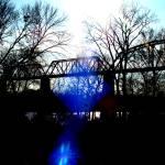 """sunspot bridge"" by amaries"