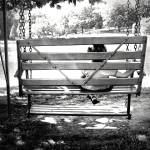 """lake swing"" by amaries"