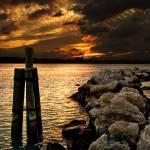 """Paradise Island Marina (Landscape Edit)"" by RobTerwilliger"