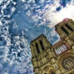 """Majestic Notre-Dame de Paris"" by sdecker"