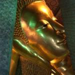 """Reclining Buddha"" by GCSphotos"