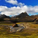 """Adventure landscape"" by ArniTryggvason"
