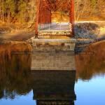 """""""Broken Bridge"""" by bram9658"""