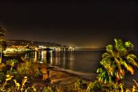 Laguna Beach Night Scene 1