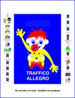 Happy Traffic...in Italian