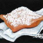 """Beignet"" by creativemoods"