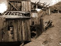 BW Mine in Mosquito
