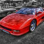 """Ferrari 355"" by MNDPhotography"