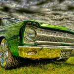 """Green Machine"" by MNDPhotography"