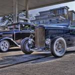 """Hot Rods"" by MNDPhotography"