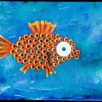 """something_fishy"" by gbensonart"