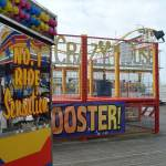 """Brighton - fairground fonts"" by NMB-2009"
