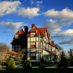 """Emlen Physick Estate"" by capemayX"