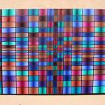 """artwork 028"" by hardedge"