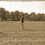 """Goalie"" by ChristopherBuckley"
